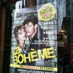 La Boheme in rep at London's Little Opera House