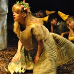 New Gretel photographs