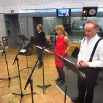 Now on BBC iPlayer: Pamela on