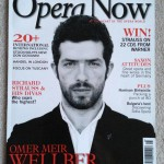 Special mention in Opera Now