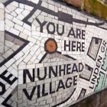 Name-checked on Nunhead American Radio