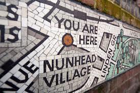 nunhead mosaic