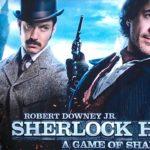 Sherlock Holmes on ITV