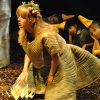 Pamela Hay as Gretel, English Pocket Opera Company at Central Saint Martins